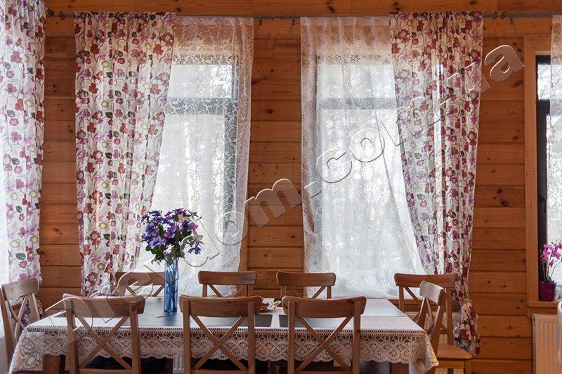 деревянный дом стоимость купить