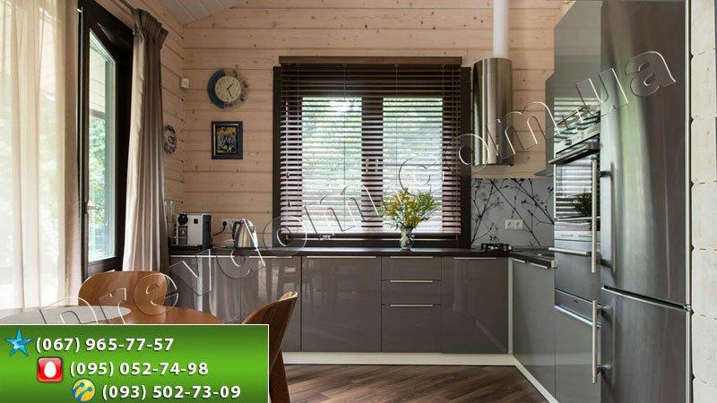 Деревянный дом продажа